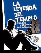 LA LEYENDA DEL TEMPLO