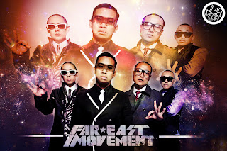 far*east movement :3