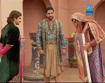 Sinopsis 'Jodha Akbar' Episode 205