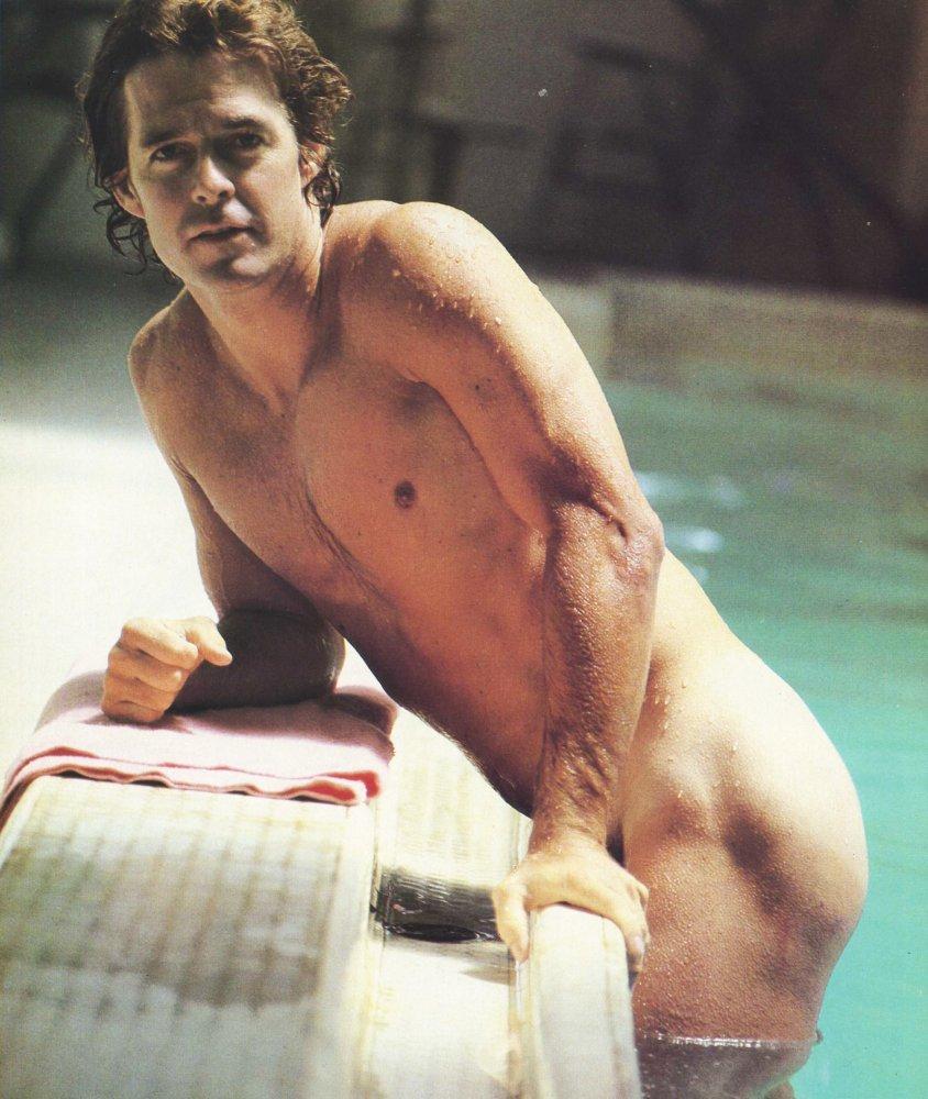 Bob Chandler Playgirl Nude