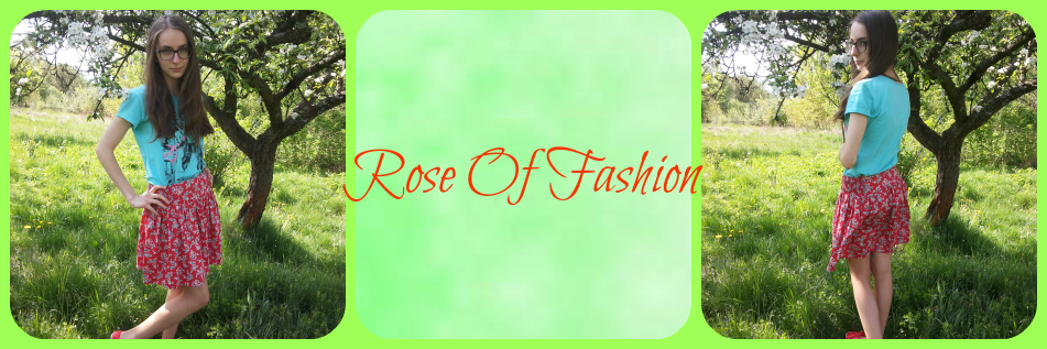 Rose Of Fashion