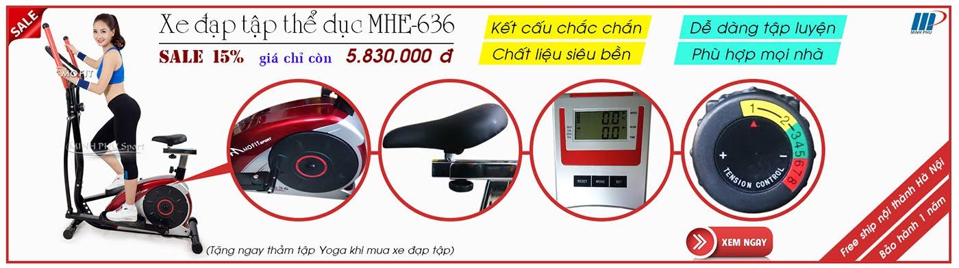 Thể thao Minh Phú