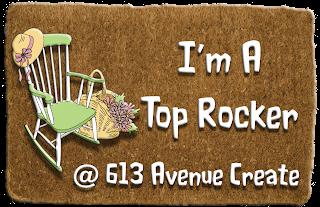 Top Rocker!