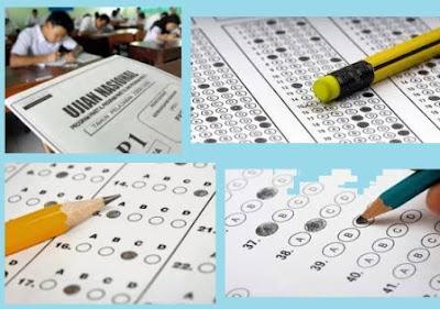 gambar Ujian Nasional