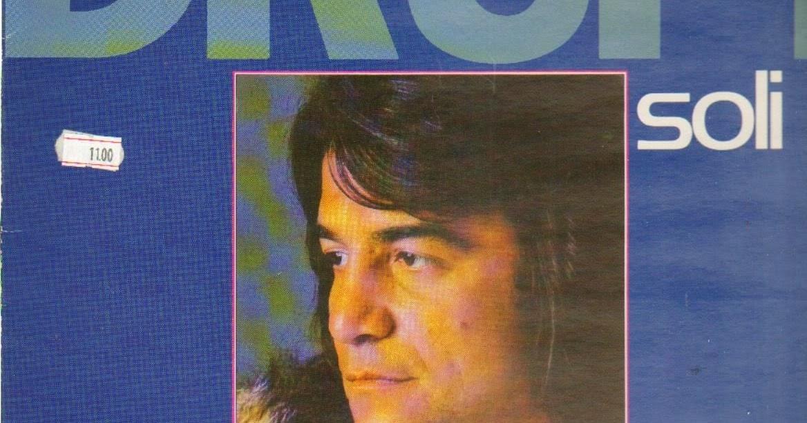 Sanremo sanremo 1982 drupi soli - Una finestra tra le stelle karaoke ...