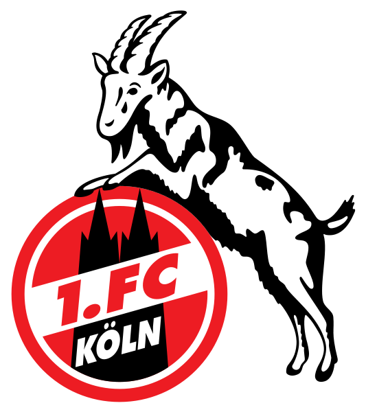 Football Club Koln logo