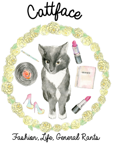 cattface | UK Lifestyle Blog