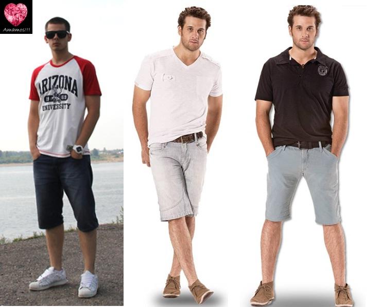 ... -dia_bermuda-jeans-e-camiseta_bermuda-jeans-e-camiseta-polo-preta.jpg