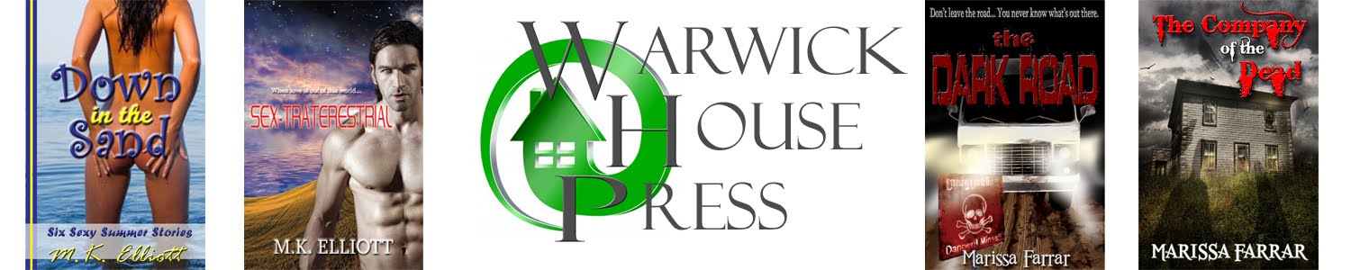 Warwick House Press