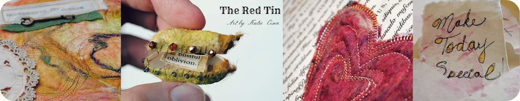 The Red Tin