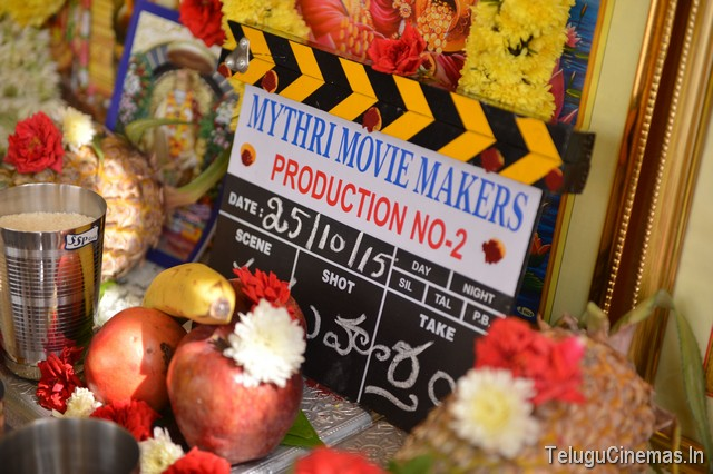 NTR-Koratala Siva Janatha Garage Movie Launch Photos   NTR Janatha Garage Movie Launch Photos ,Koratala Siva Janatha Garage movie launch photos,Ntr Janatha garage movie opening ,Ntr 26 movie