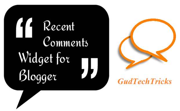 how-to-display-recent-comments-in-blogger