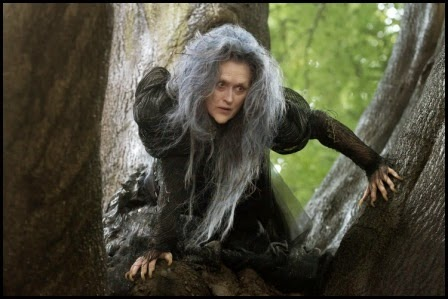 Into the Woods (Rob Marshall, 2014)