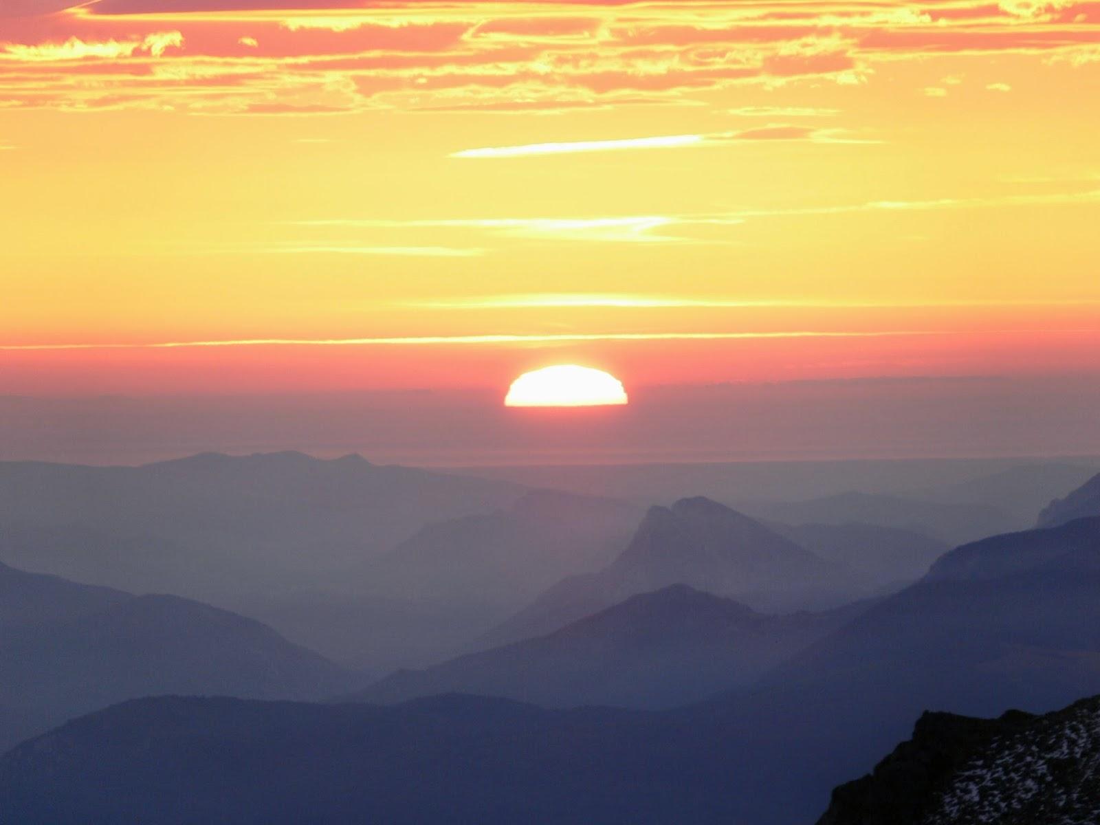 M ditation guid e laissez le soleil se lever dans votre - Heures de lever et coucher du soleil 2015 ...