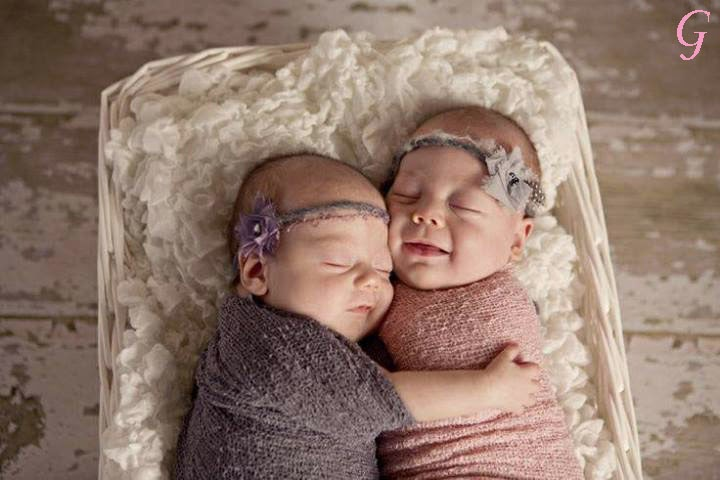 Cute Kids Images-Sleeping Baby Pictures