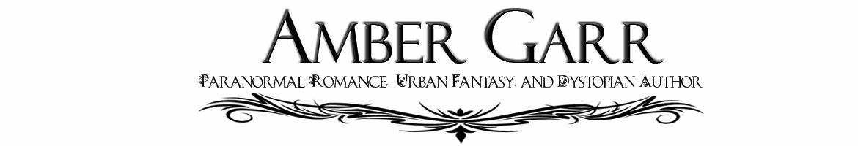 Amber Garr