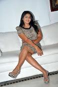 Actress Tanusha Glamorous photos-thumbnail-13