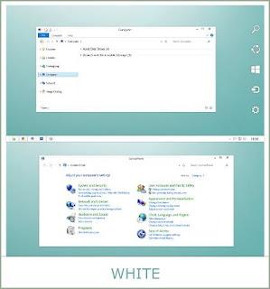 Download Tema Windows 8 Gratis Keren Terbaru 2014 Untuk Kamu