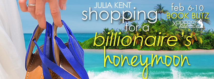 Shopping For A Billionaire's Honeymoon