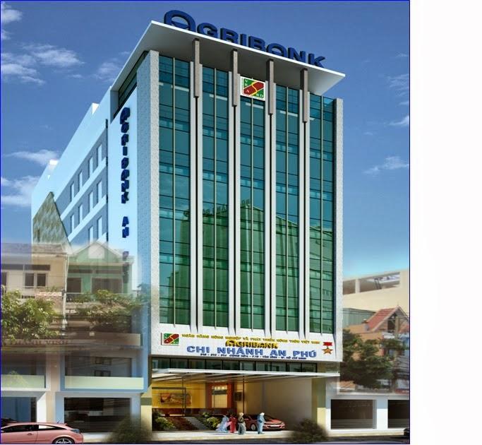 Quản lý dự án (Agribank CN An Phú)