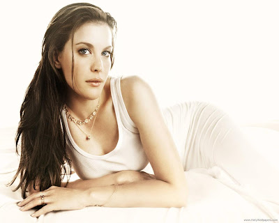 Liv Tyler Hollywood Gorgeous Actress Wallpaper