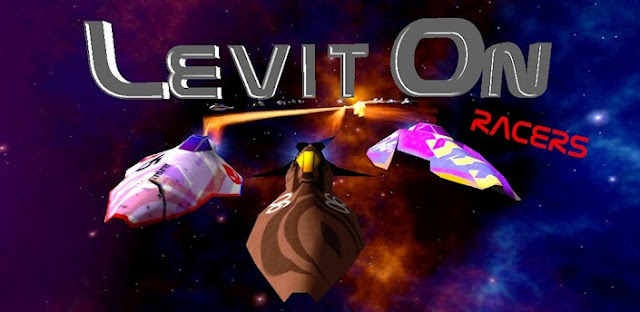 LevitOn Racers HD v1.0 Mod (Unlimited Money) Apk