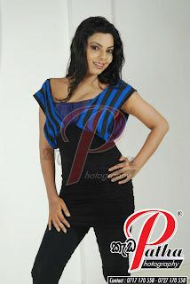 Sri Lankan Singer Abhisheka wimalaweera