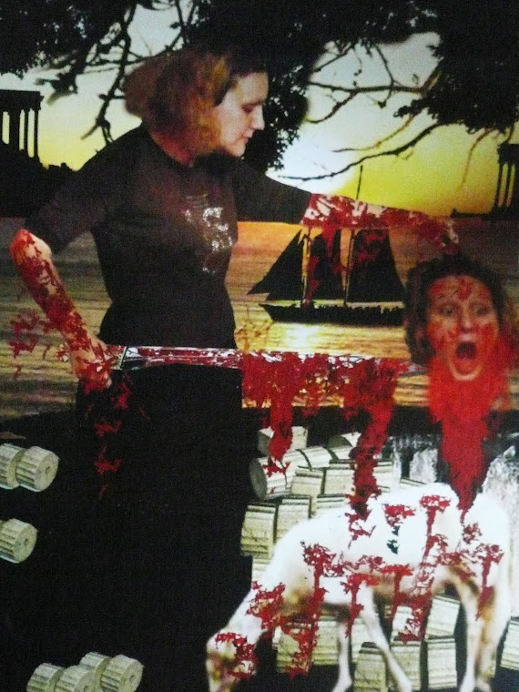 decapitation