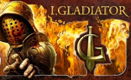 I Gladiator PC Game