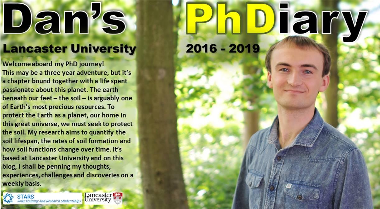 Dan's PhDiary