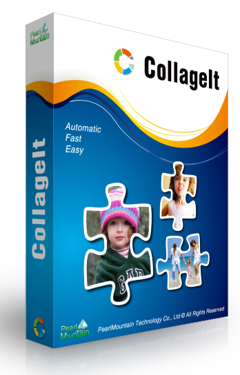 CollageIt Pro Versin 1.9.3 