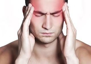 Cara Alami Obati sakit kepala dengan jahe