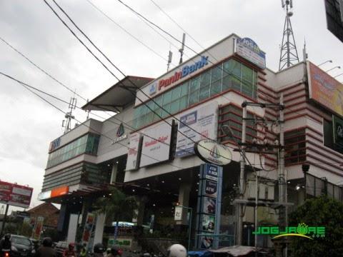 Jogjatronik Yogyakarta