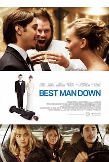 Ver online: Best Man Down (2012)