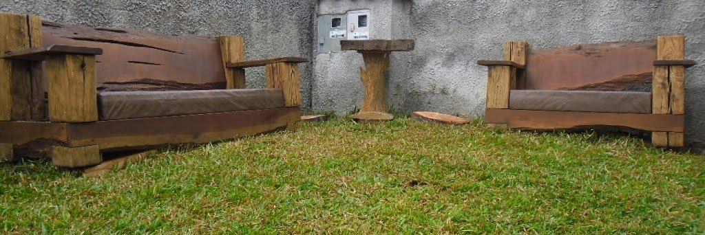 TALH'ARTE arte em madeira