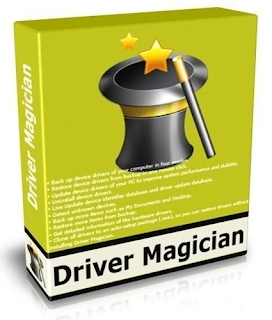 Download Driver Magician Lite 4.22 Free Software Portable
