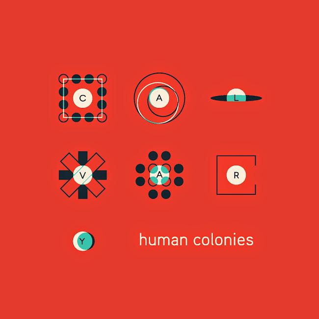 Calvary - Human Colonies