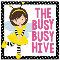 http://thebusybusyhive.blogspot.com/