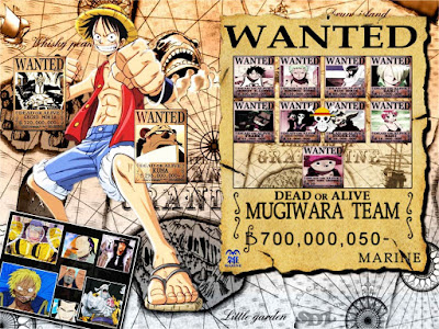 wallpaper android one piece