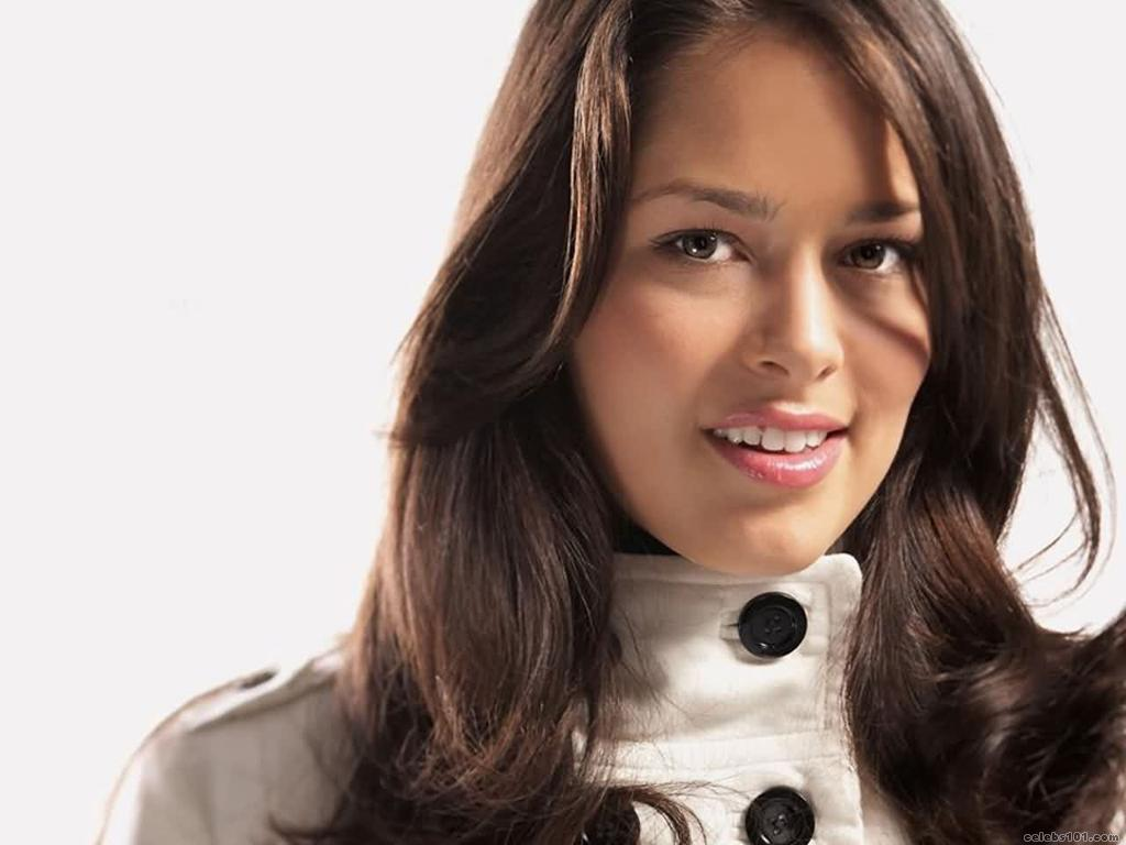 Tennis Star Ana Ivanovic Wallpaper