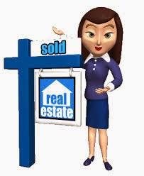 home real estate broker estate