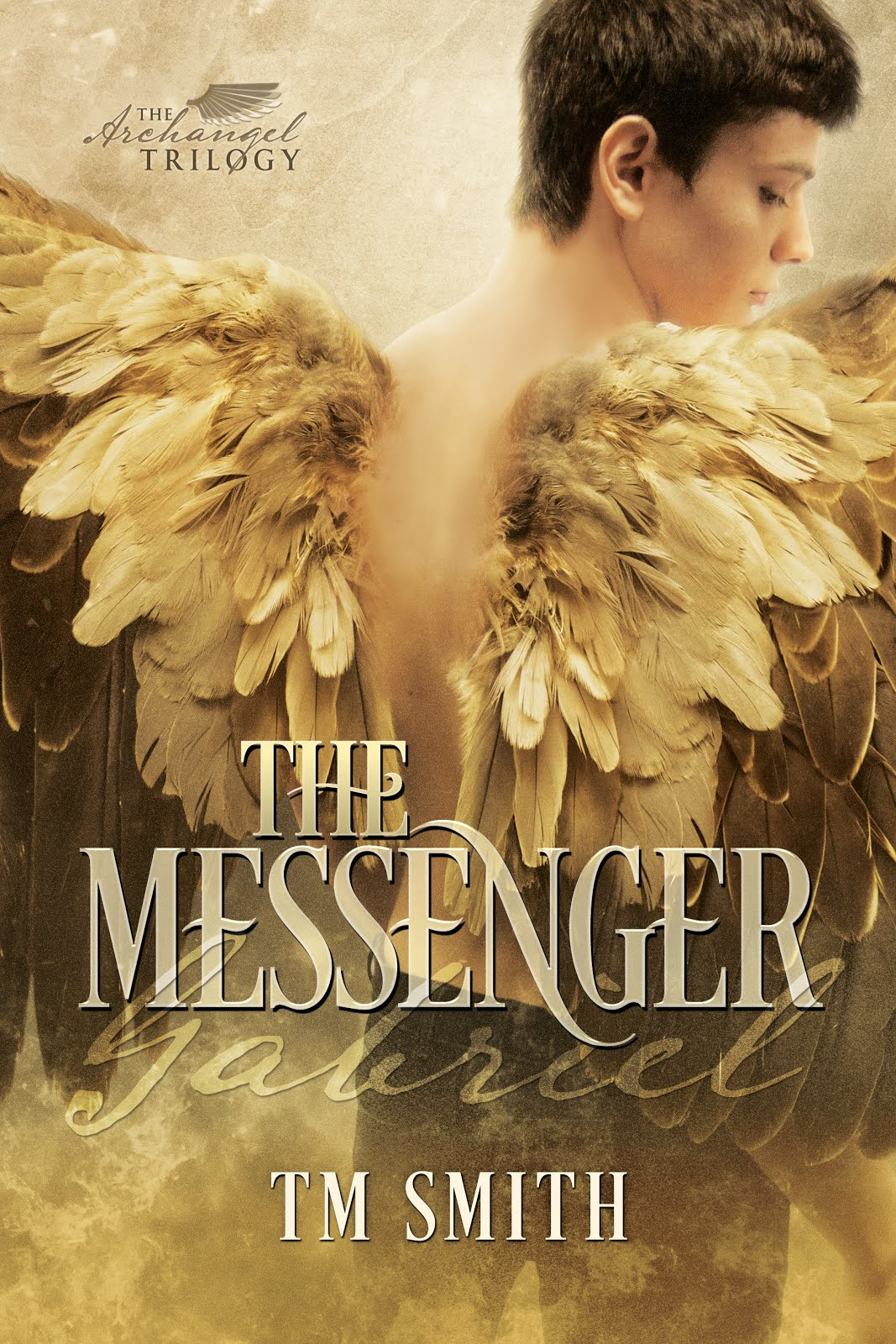 The Messenger is now available for preorder from Amazon