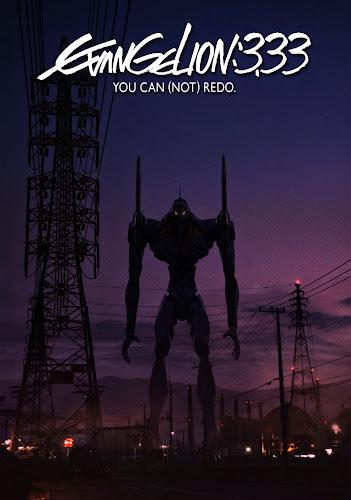 Evangelion 3.33 (DVDRip Japonés Subtitulada) (2013)