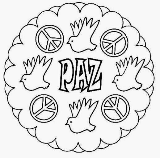 ESPECIAL DE PAZ: Medallas para la Paz