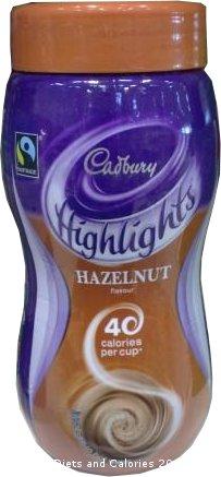 Cadburys Chocolate Orange Crisp