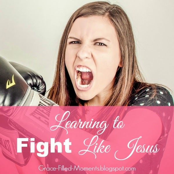 Fighting Spiritual Battles Against Satan