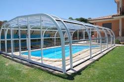 Cubiertas de techo transparente