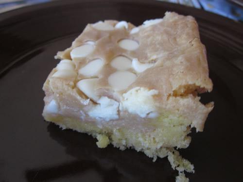 What's for Dinner?: Gooey White Chocolate Fluffernutter ...