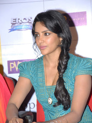 Priya Anand Latest Hot Gallery