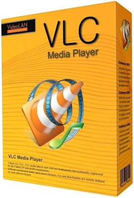 VLC Media Player Cover